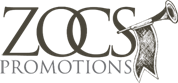 Zocs Promotions Logo