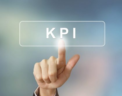 Indicatori de performanta in Internet Marketing - KPI