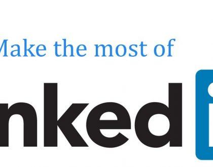 7 Recomandari LinkedIn